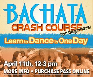 Bachata Crash Course