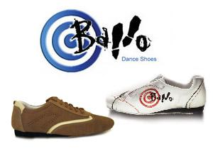 Ballo Dance Shoes