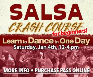 Salsa Crash Course
