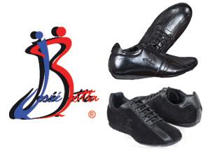 Jose Botta Dance Shoes